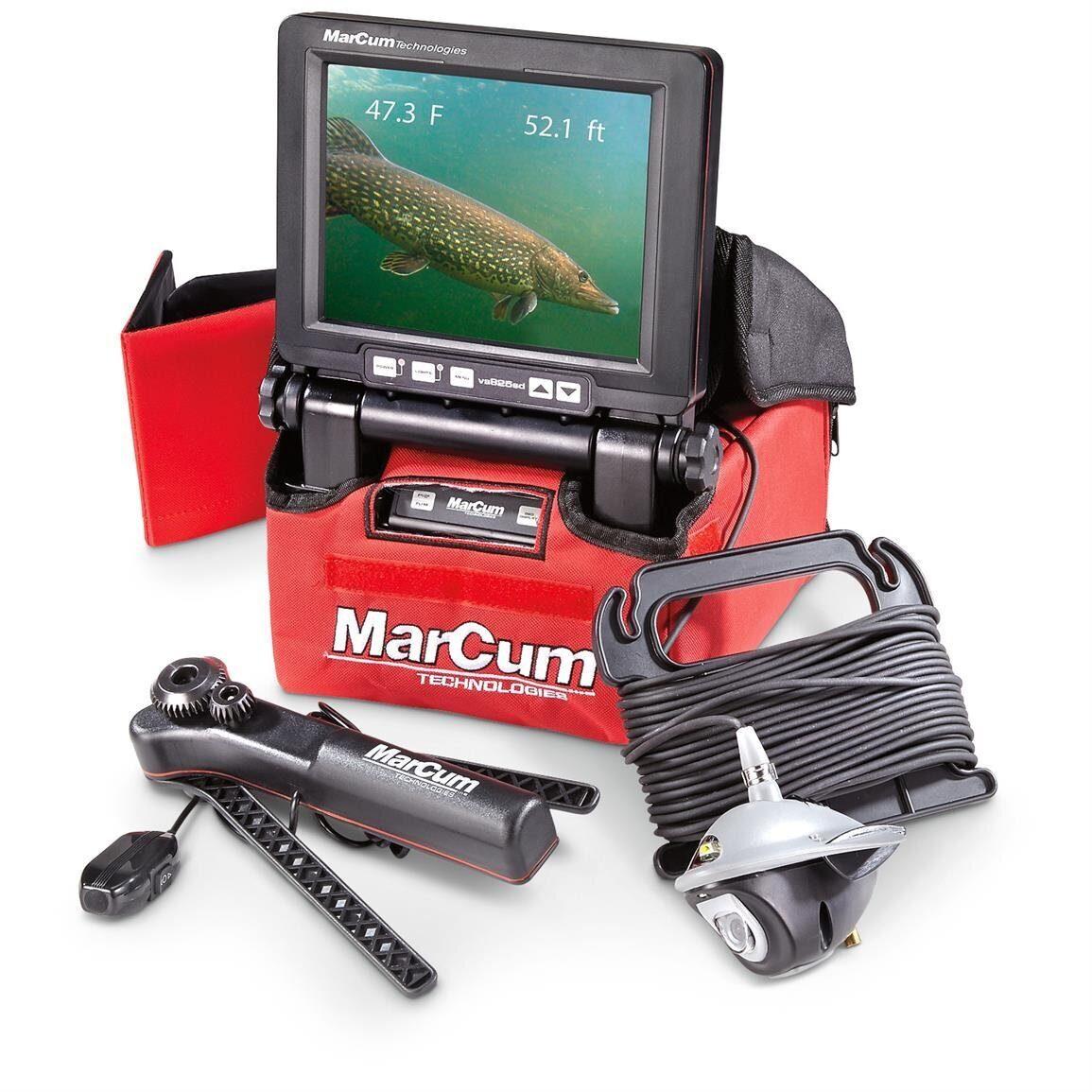 подводная камера для рыбалки как пользоваться видео