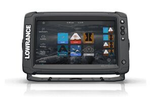 LOWRANCE ELITE 9Ti2 Active Imaging 3-in-1