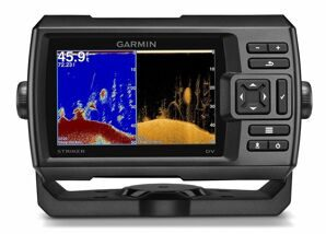 GARMIN Striker 5 DV