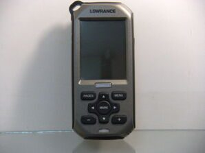 LOWRANCE Endura Safari Б\У
