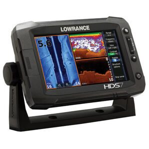 LOWRANCE HDS 7 Gen2 Touch 83/200 кГц.