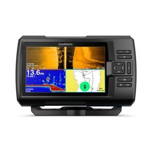 Garmin Striker Plus 7 SV NAVICOM