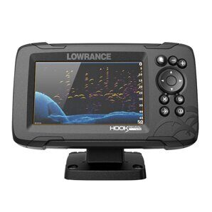 LOWRANCE HOOK REVEAL 5 83\200 HDI