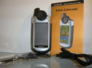 Garmin Colorado 300 Б\У