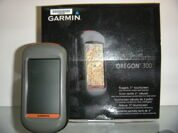Garmin Oregon 300 Б\У