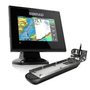 Simrad GO5 XSE Active Imaging 3in1