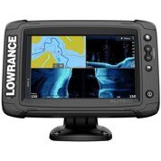 LOWRANCE ELITE 7Ti2 Active Imaging 3-in-1