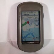 Garmin Oregon 550T Б\У