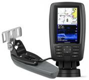 Garmin echoMAP CHIRP Plus 43cv