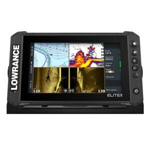 LOWRANCE Elite FS 9 Active Imaging 3-in-1 ROW