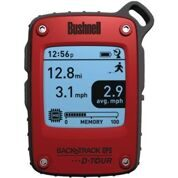Bushnell D-Tour BackTrack