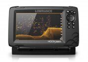 LOWRANCE HOOK REVEAL 7 SPLITSHOT